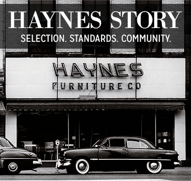 The Haynes story