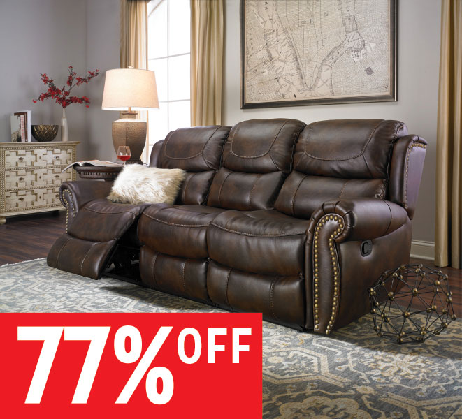 Haynes furniture virginia 39 s furniture store for 90 inch couch