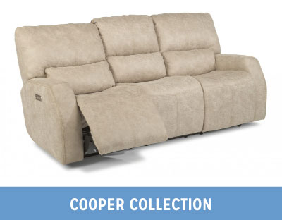 Cooper Collection