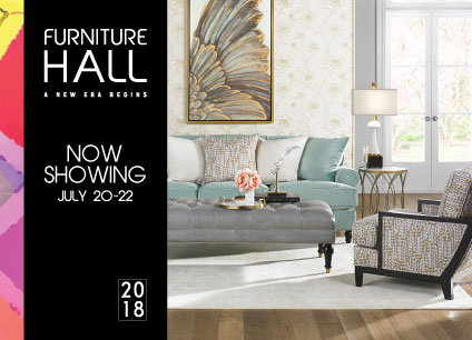Furniture Hall Now Showing July 20-22