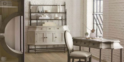 Steven Shell Home Office Furniture