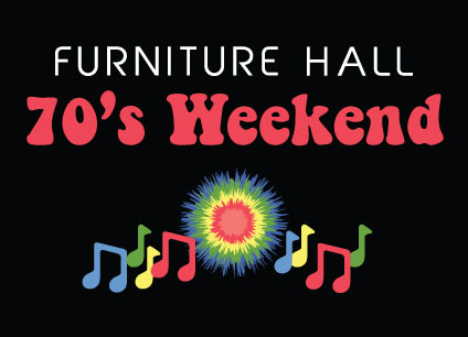 Furniture Hall Event July 7th & 8th