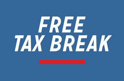 Free Tax Break