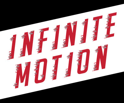Infinite Motion Logo