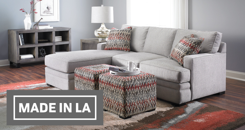 Made in LA Customizable Furniture
