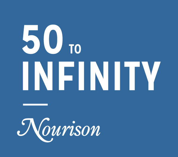 Nourison 50 to Infinity Rugs
