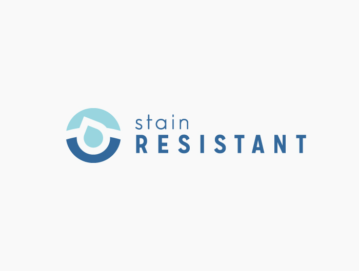Stain Resistant Logo