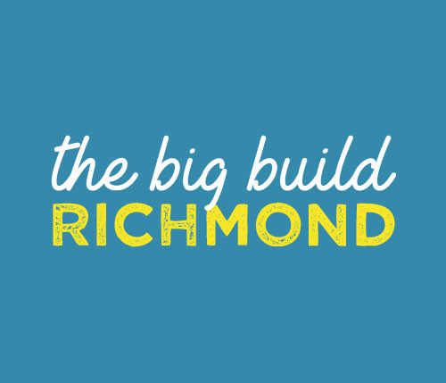 The Big Build Richmond