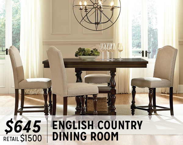 You waited you win haynes furniture virginia 39 s for English country furniture