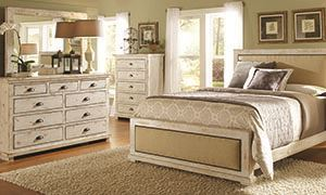 Picture for category Upholstered Beds