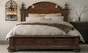 Picture of Yorkshire Queen Bed