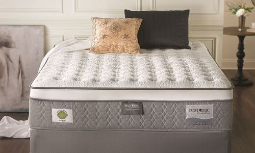 Picture of Restonic: Splendor Queen size Mattress
