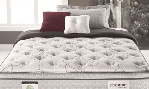 Picture of Restonic: Opulent Queen Mattress