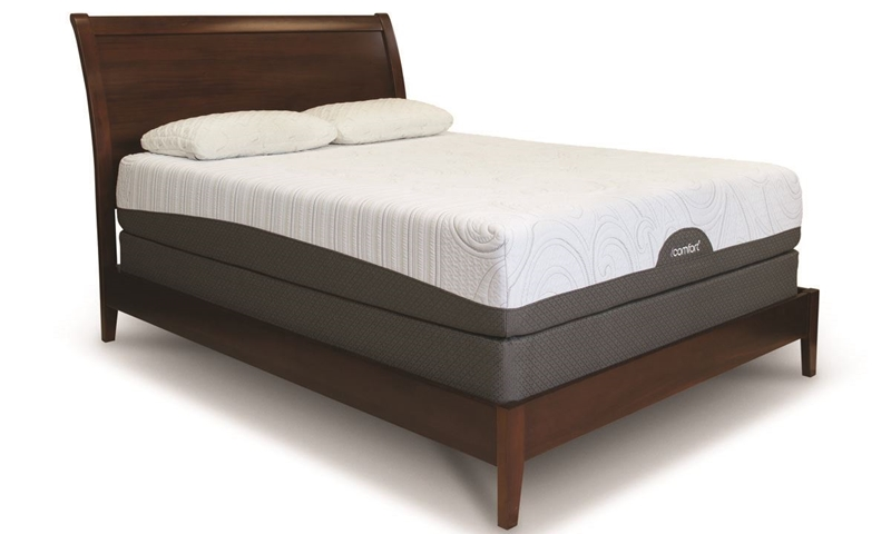 Picture of TEMPUR-Pedic Contour Elite Queen Mattress