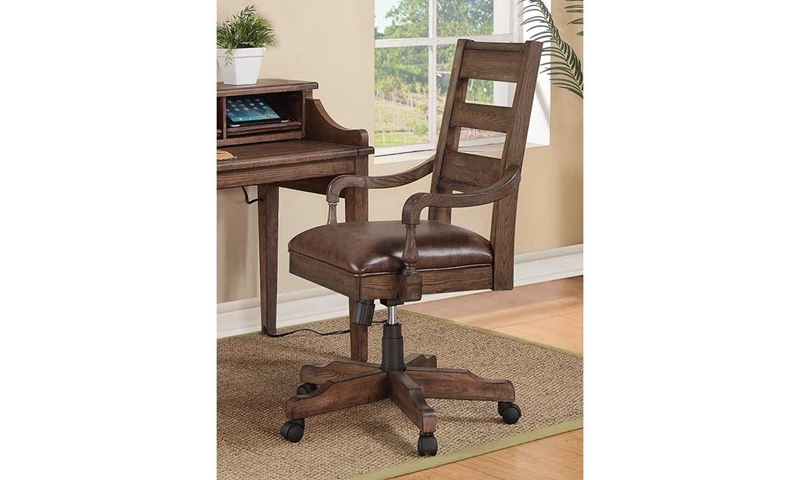 Picture of Harrison Flats Executive Chair