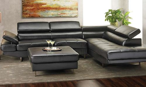 Picture of Jamal Chaise Sectional Sofa