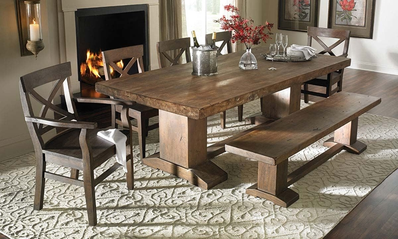 Cape Town Dining Table Haynes Furniture