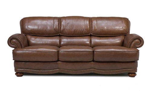 Picture of Scotch Leather Sofa