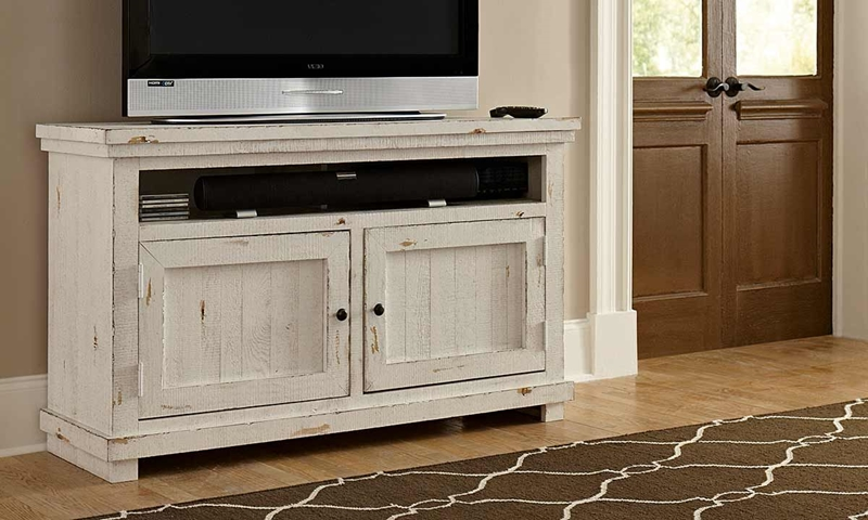 """Picture of Willow TV Stand 54"""""""