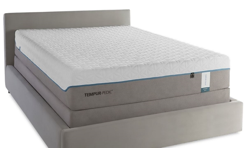 "Picture of TEMPUR-Cloud® Supreme II Memory Foam 11.5"" Queen Mattress"