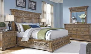 Picture of Stratton Queen Bedroom