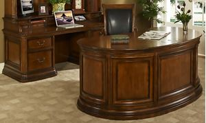 Picture of Winsome Executive Desk
