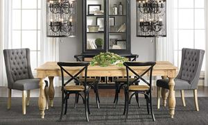 Picture of Bourbon Street Dining Table