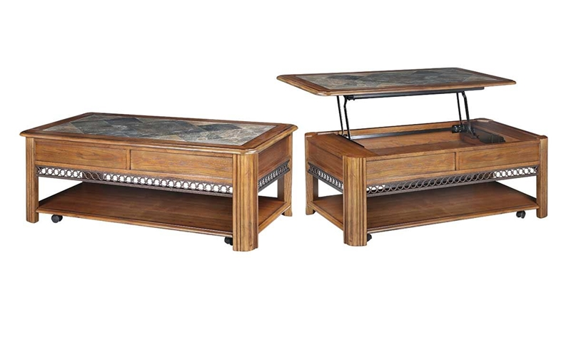 Picture of Madison Cocktail Table