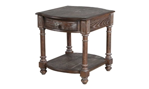 Picture of River Mist End Table