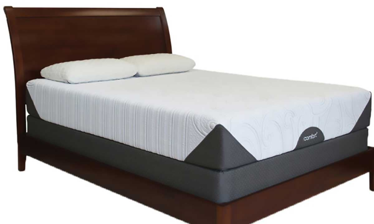 Serta i fort Genius Queen Mattress