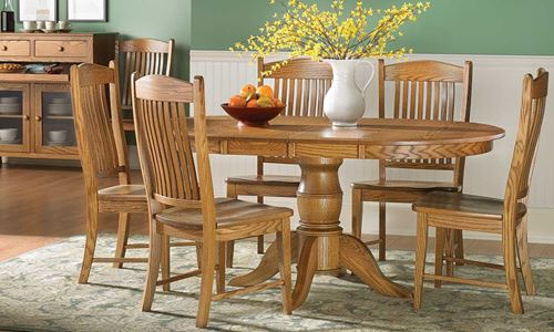 Picture of Freemont Dining Set