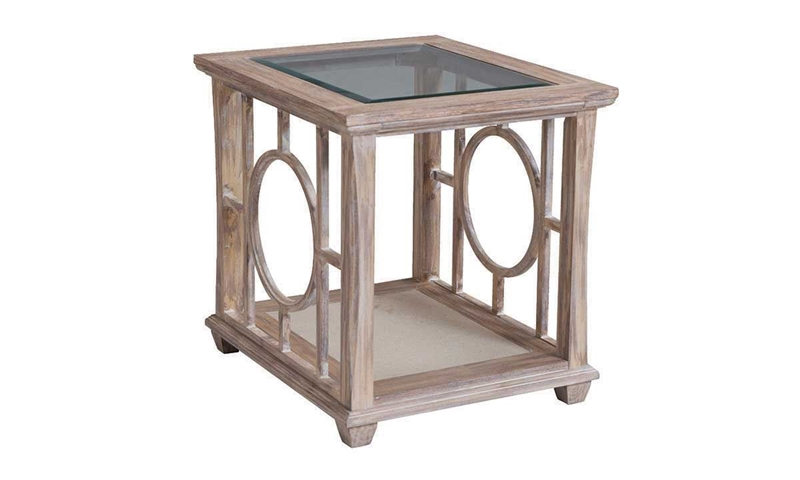 Picture of Sea Breeze End Table