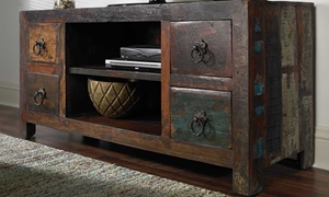 Picture of Ganges Media Console 59""