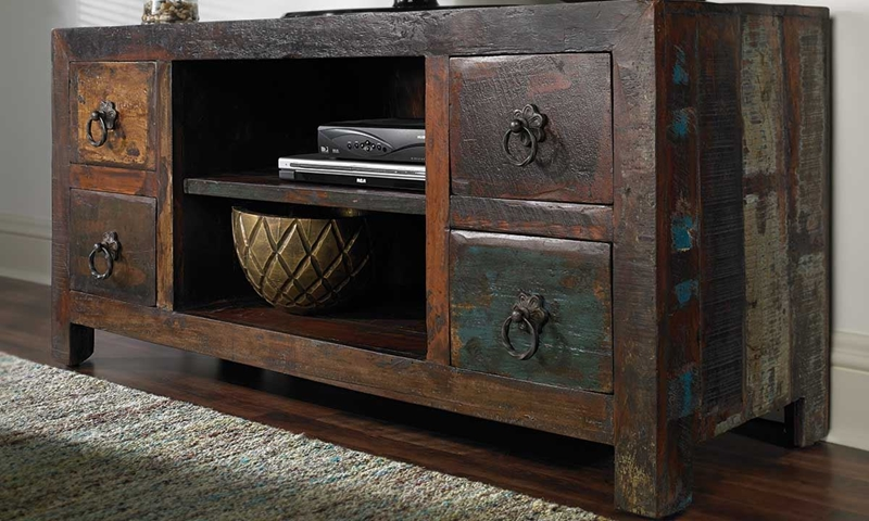 """Picture of Ganges Media Console 59"""""""