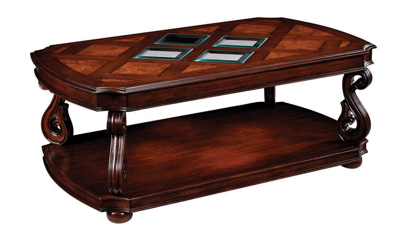 Picture of Harcourt Cocktail Table