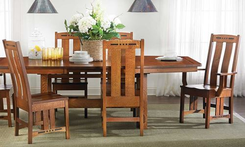 Picture of Staunton Dining Set