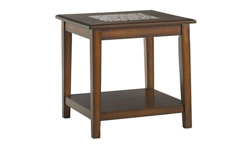 Picture of Mosaic End table