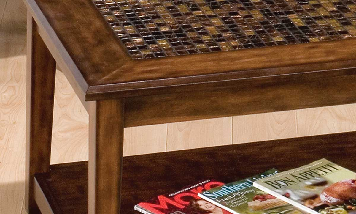 Beautiful Picture Of Mosaic End Table Picture Of Mosaic End Table