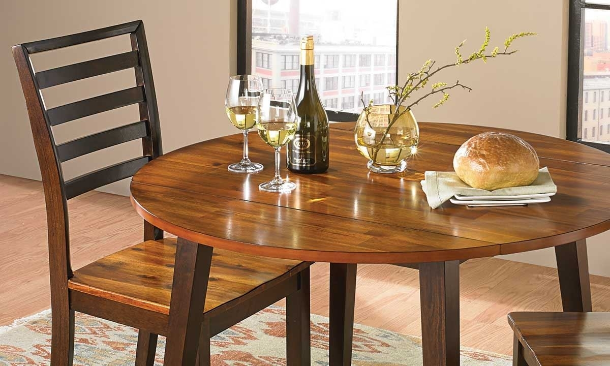 Picture Of Ombre Dining Set