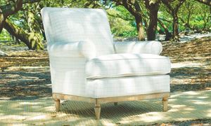 Picture of Two Lanes: Summerfield Arm Chair