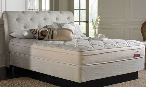 Picture of Restonic: Ashley Mattress (Queen)
