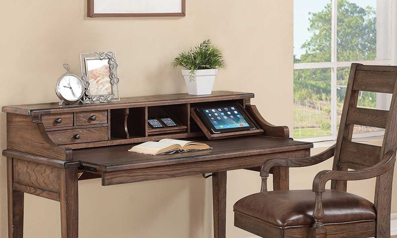 Picture of Harrison Flats Writing Desk