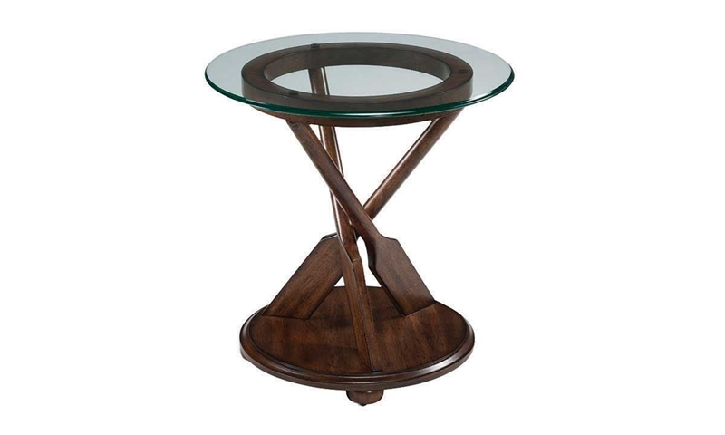 Picture of Voyage End Table
