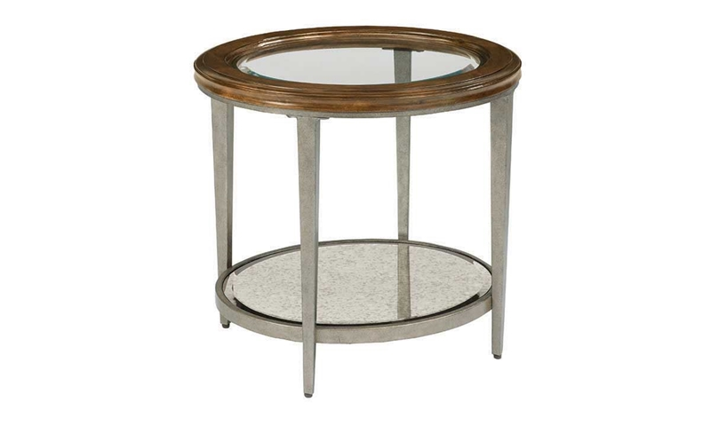 Picture of Patina End Table