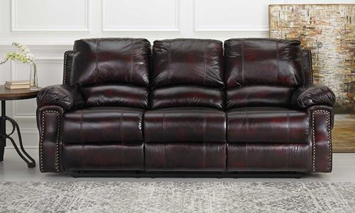 Picture of Big Hug Reclining Sofa