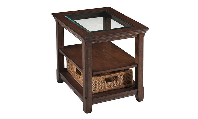 Picture of Tanner End Table