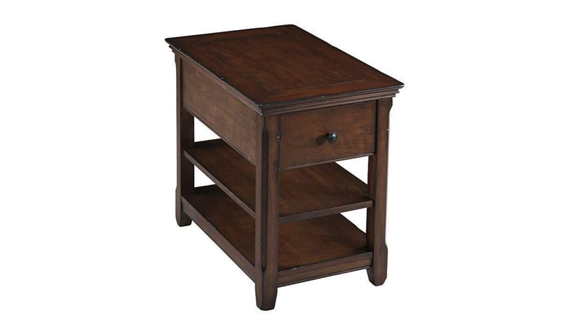 Picture of Tanner Chairside Table