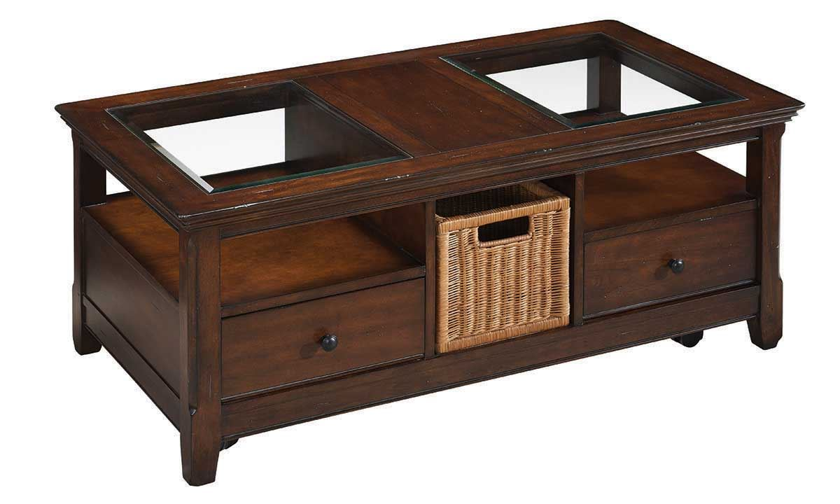 Tanner cocktail table haynes furniture virginias furniture store picture of tanner cocktail table geotapseo Image collections
