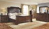 Picture of Egerton Queen Bed