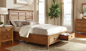 Picture of Alta Queen Storage Bed